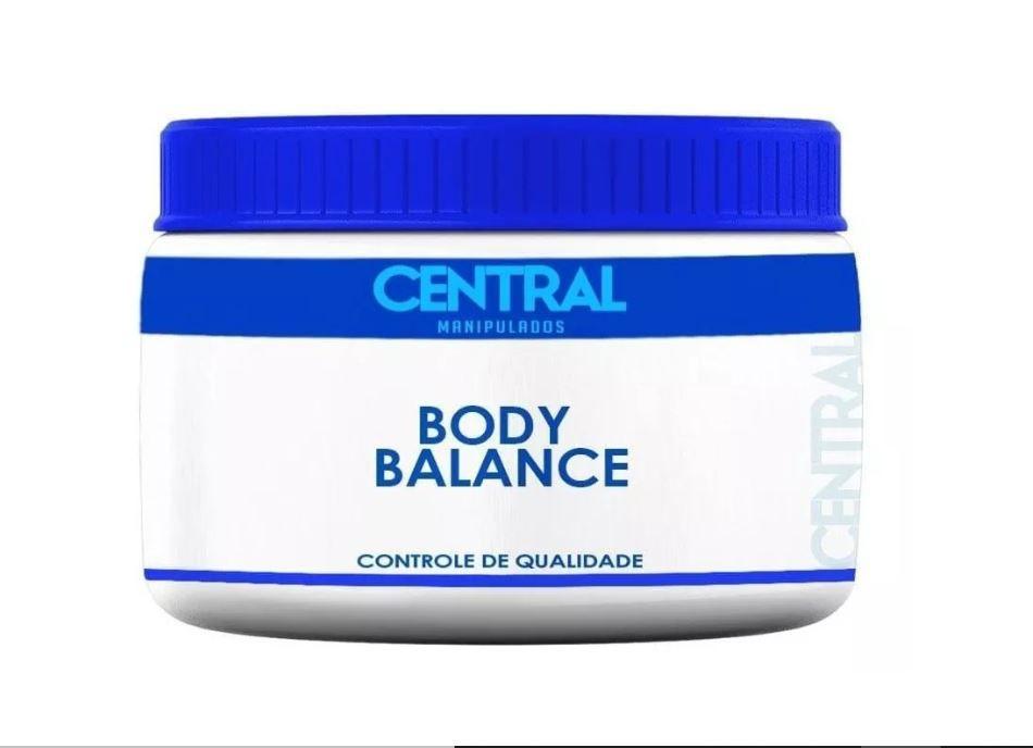 Body Balance Em Pó - Colágeno, Força E Saúde Muscular - 225g