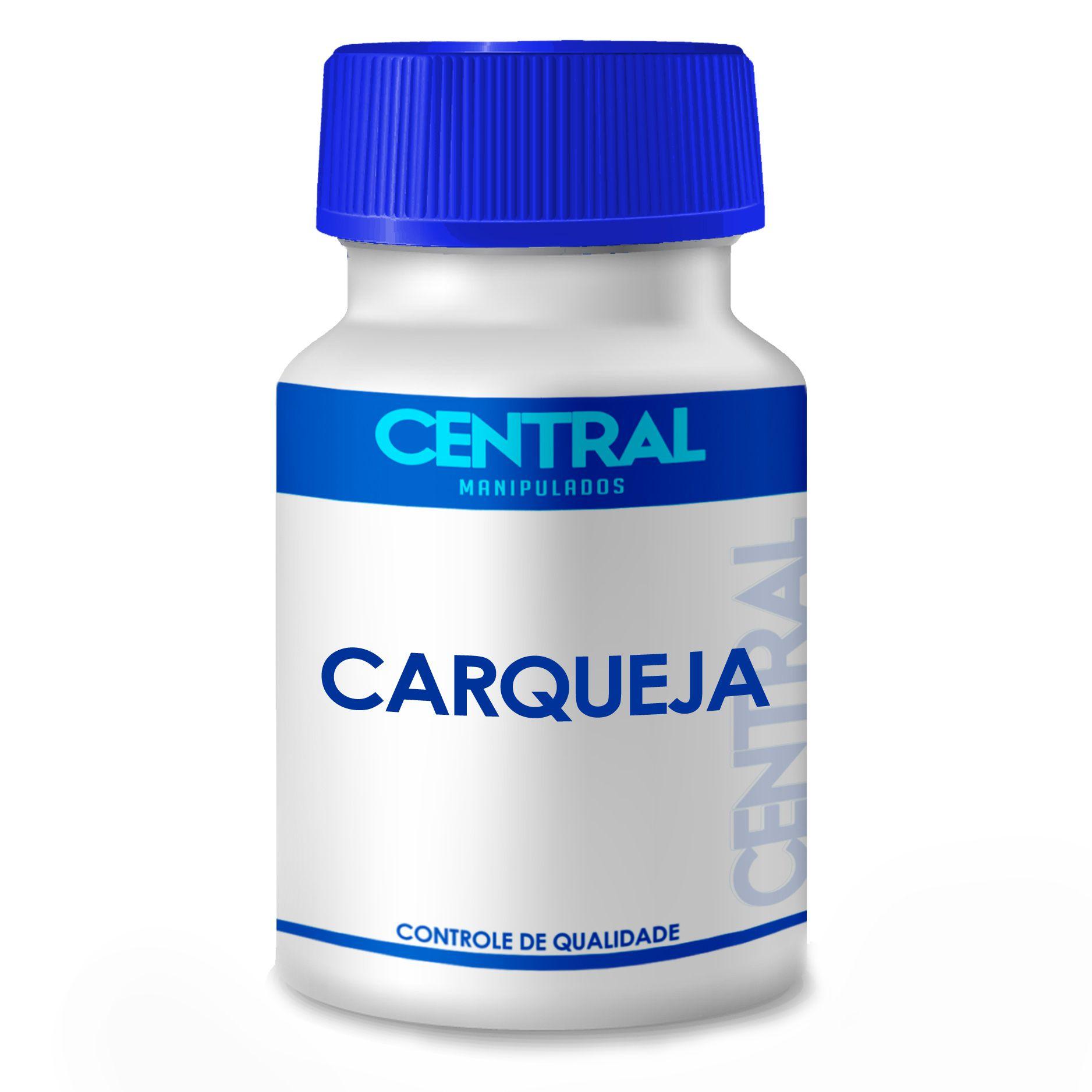 Carqueja - digestiva, hepatoprotetora, diurética - 300mg - 120 cápsulas