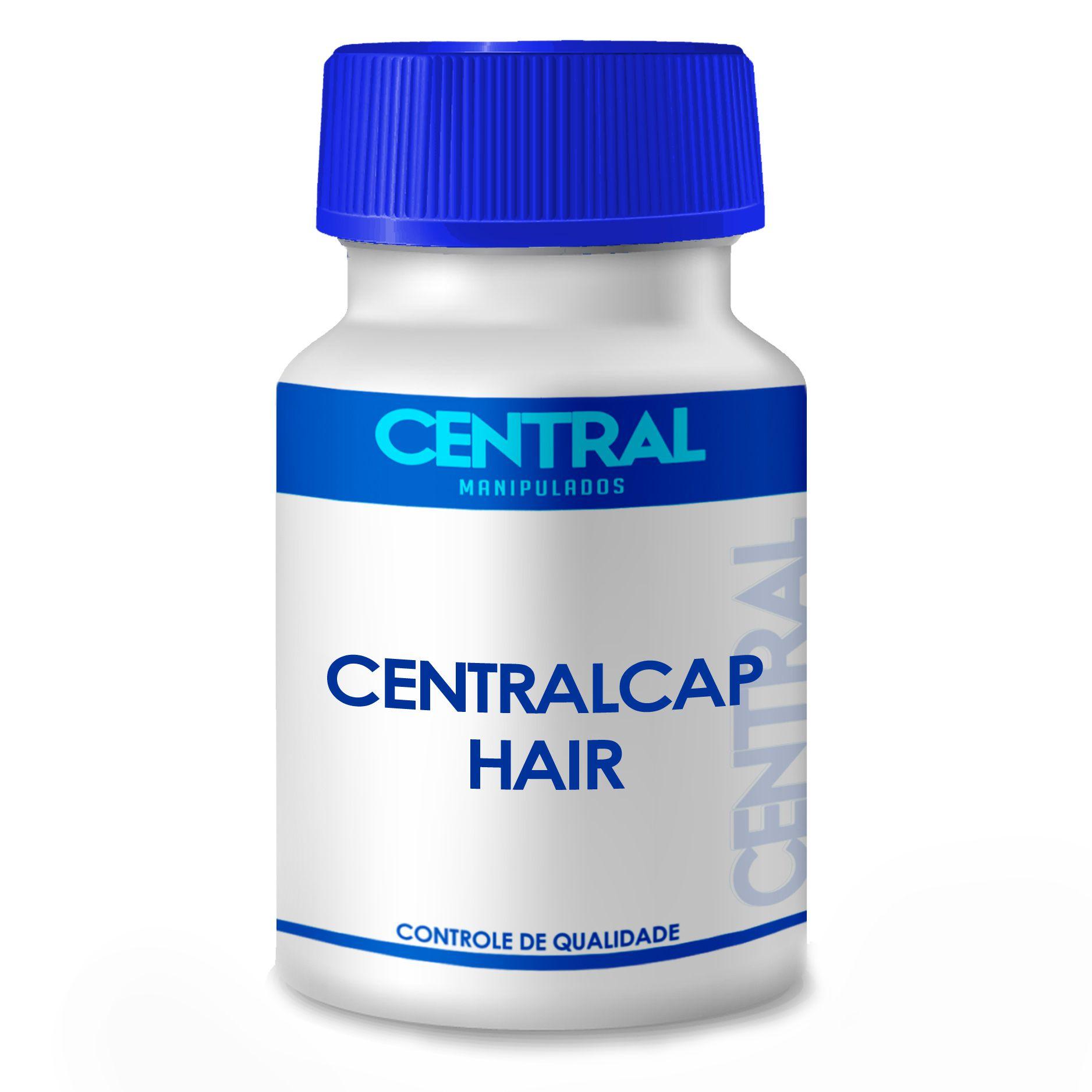 CentralCap Hair