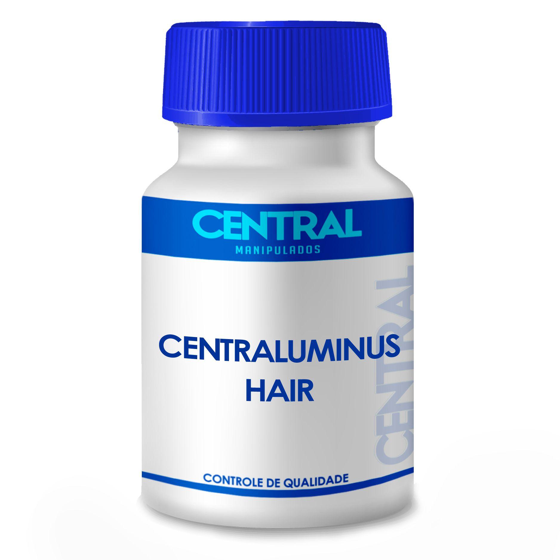 Centraluminus hair