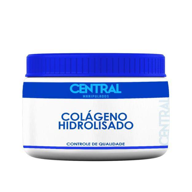 Colágeno Hidrolisado em pó 300g