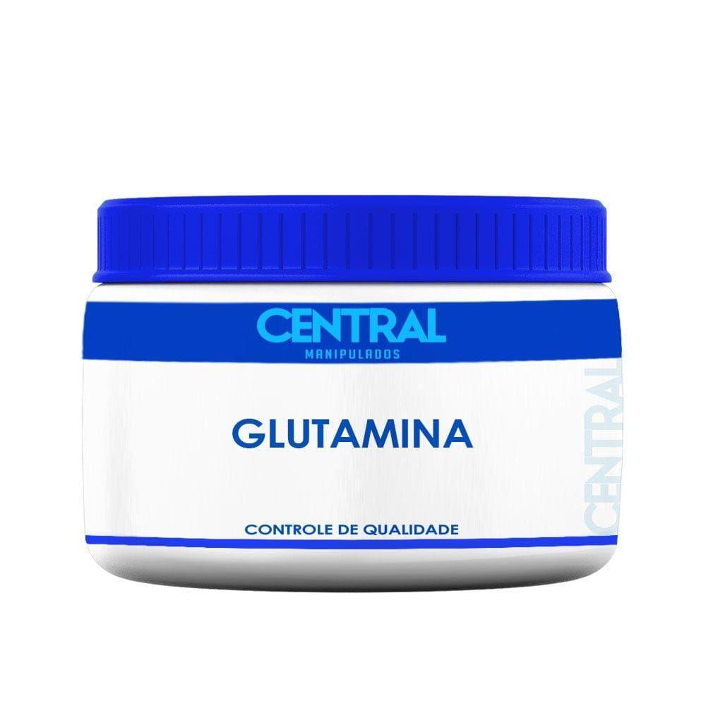 L-glutamina em Pó 500g