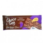 CHOCO SOY MEIO AMARGO BARRA - 80G