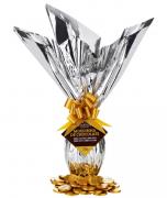 Ovo de Páscoa Tnuva Moedinha de Chocolate - 220G