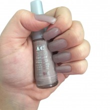 ESMALTE NUDE CREMOSO 58 - ALLERGIC CENTER - 3 FREE