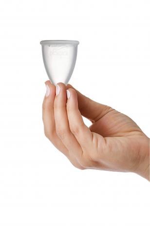 Inciclo Coletor Menstrual - Modelo A (2 unidades)