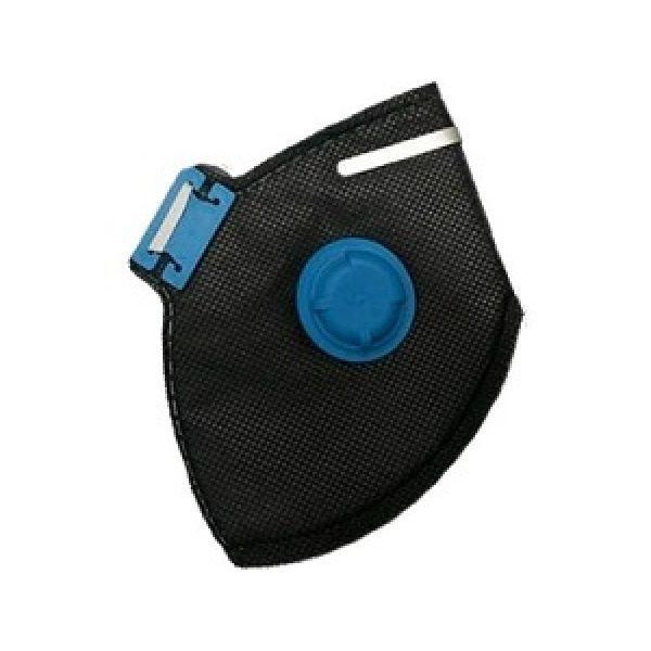 Máscara Contra Pó e Odores com Respirador