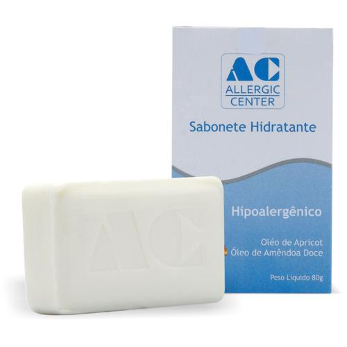 Sabonete Hipoalergênico Allergic Center
