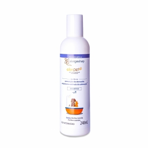 Shampoo Alerpet