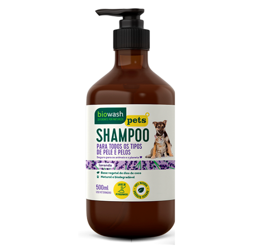 Shampoo Pet