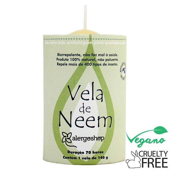 Vela de Neem