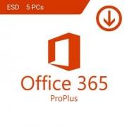 Microsoft Office 365 2021 5 PCs Mac Android  Ios 1 Tb hd virtual download