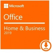Office 2019 Home and Business Licença Digital