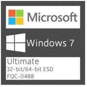 WINDOWS 7 ULTIMATE  Digital  ESD Download VERSÃO INGLÊS EUA