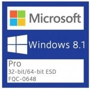 WINDOWS 8.1 PRO 32 E 64 BITS Versão Download
