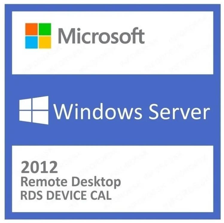 50 Calls Acess Remoto Rds ts Windows Serve 2012 R2 User devic