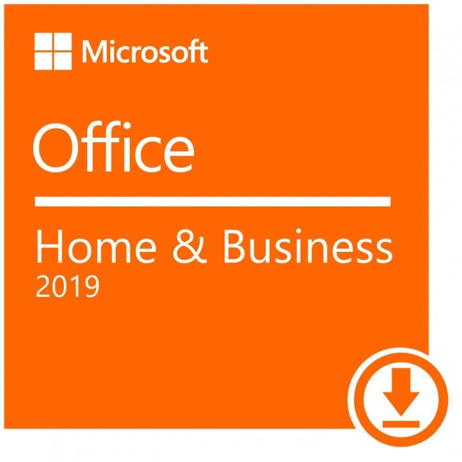 Office 2019 Home and Business Licença Digital