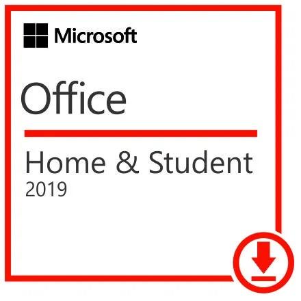 Office 2019 Home and Studant Licença Digital 1 PC ou Notebook