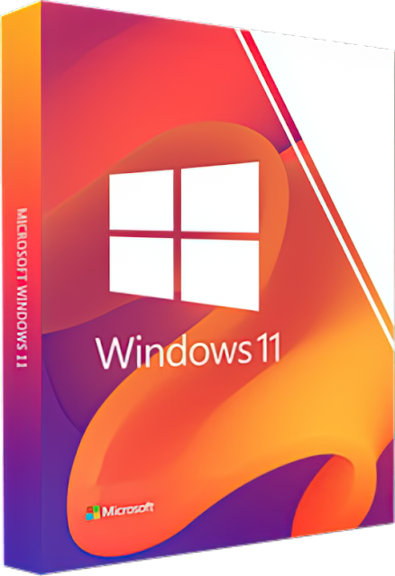 Windows 11 Home 32 / 64 bits ESD Download