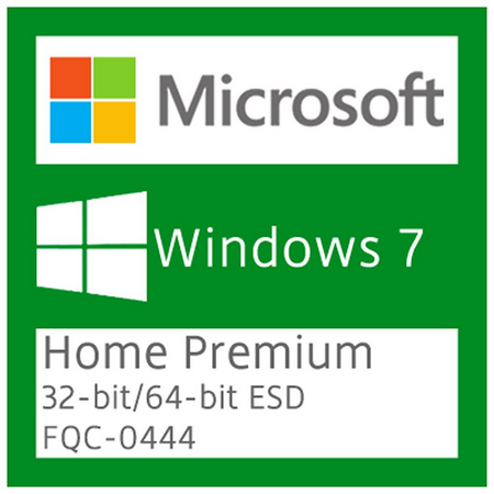 Windows 7 Home Premium VERSÃO DOWNLOAD  INGLÊS