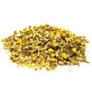 Camomila Flor (Matricaria Recutita)