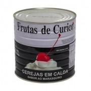 Cereja em Calda Curicó 3,1kg Com Talo