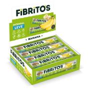 Fibritos Banana Leve 15x 25g