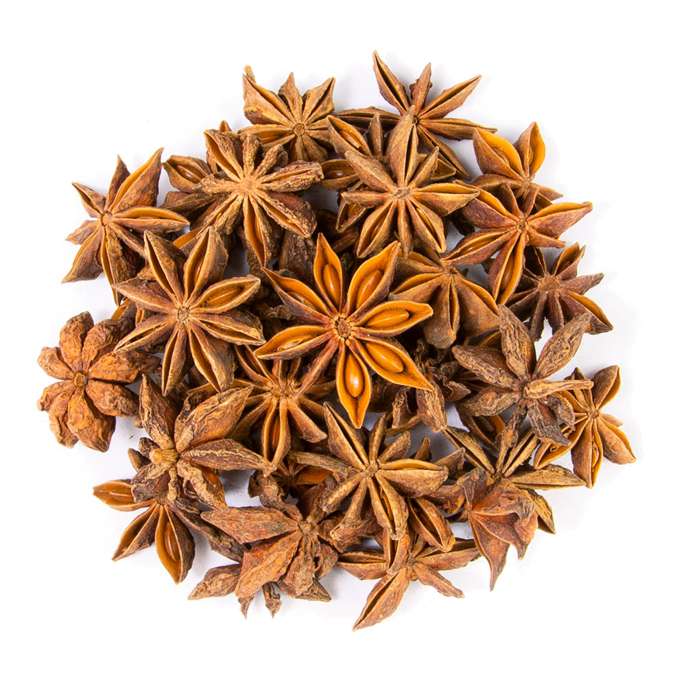 Anis Estrelado (lllicium verum)