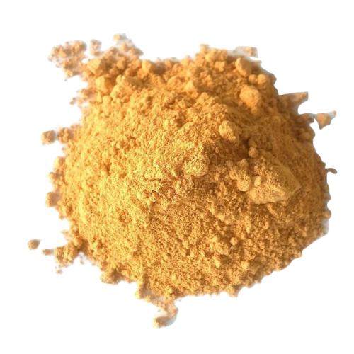 Argila Amarela