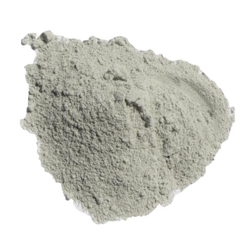 Argila Cinza