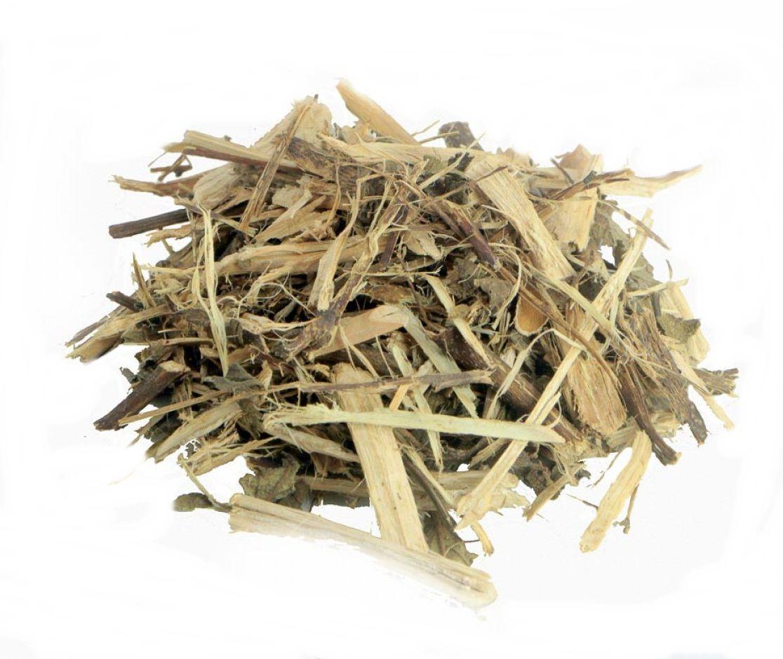 Chá de Erva Baleeira (Cordia Verbenacea)