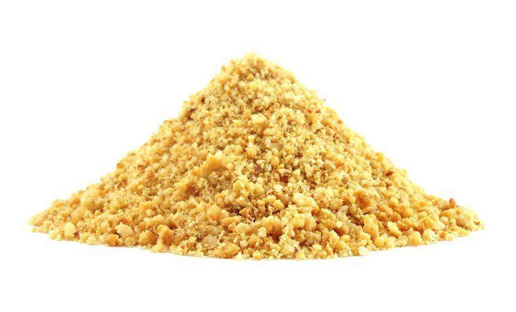 Farinha de Amendoim