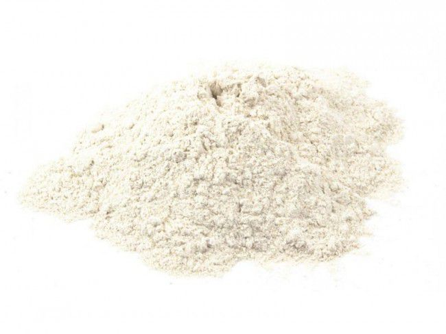 Farinha de Feijão Branco