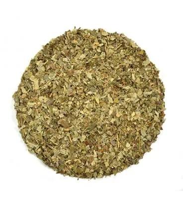 Folha de Framboesa Chá (Rubus Idaeus)