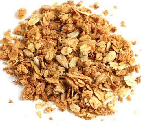 Granola Tradicional Sem Açúcar