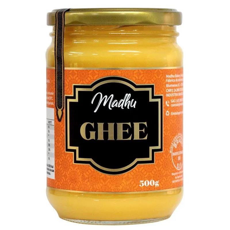 Manteiga Ghee 500g