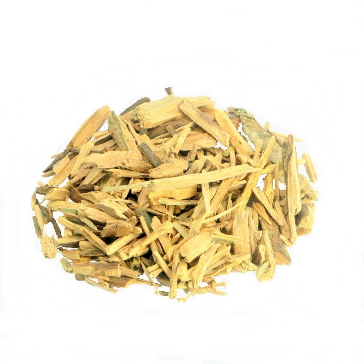 Quina Quina Chá (Coutarea Hexandra)