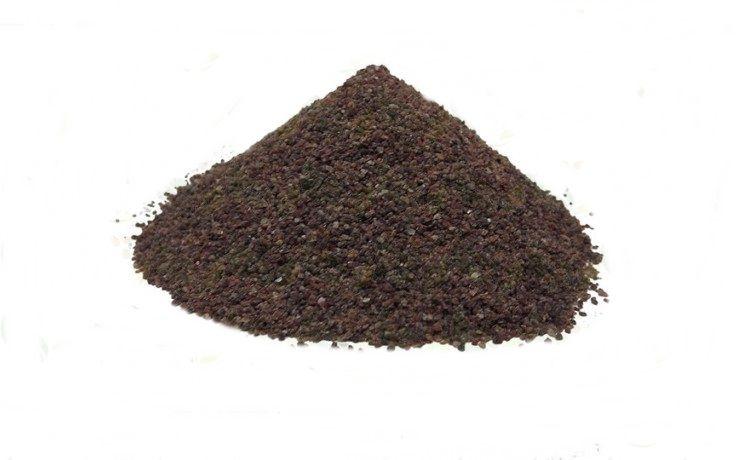 Sal Negro Fino