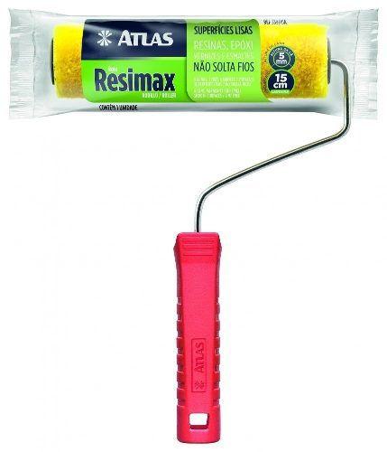Rolo Lã Resimax 9cm Ref 339/9a Atlas