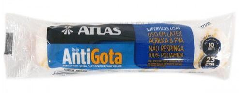 Rolo Lã Antigota S/ Cabo 23cm Ref 321/10 Atlas