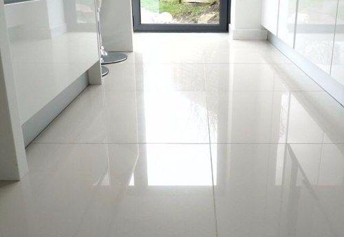Luster Lp Limpa, Embeleza E Protege Pisos Porcelanatos Pisoclean