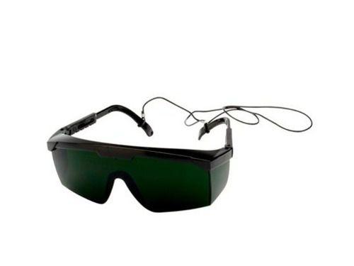 Óculos Segurança Proteção Lateral Vision 3000 3m Lente Fume