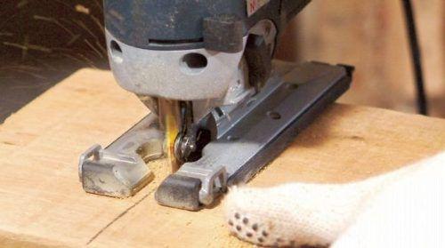 Kit 2 Serra Tico-tico Metal Aluminio Mad 50mm Starrett Bu214