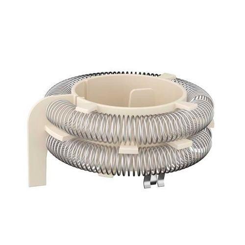 Resistência Ducha Eletrônica Fit Hydra 127v/5500w