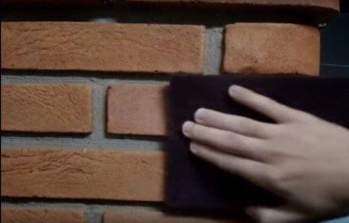 Folha Abrasiva Grossa Marrom 110x225mm 3m Limpa Lixa Remove
