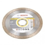 Disco Diamantado Universal 110 X 20 Mm Bosch