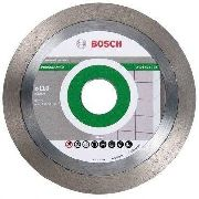 Disco Diamantado Porcelanato 110 X 20 Mm Bosch