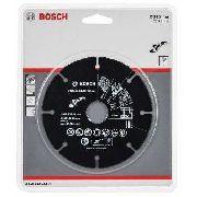 Disco Corte De Madeira P/ Esmerilhadeira Bosch 115x22,23mm