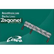 Resistência Ducha Linea Zagonel 220v/5500w