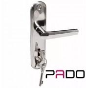 Fechadura Zamac Interna 40mm Concept Esp 403i Cr - Pado